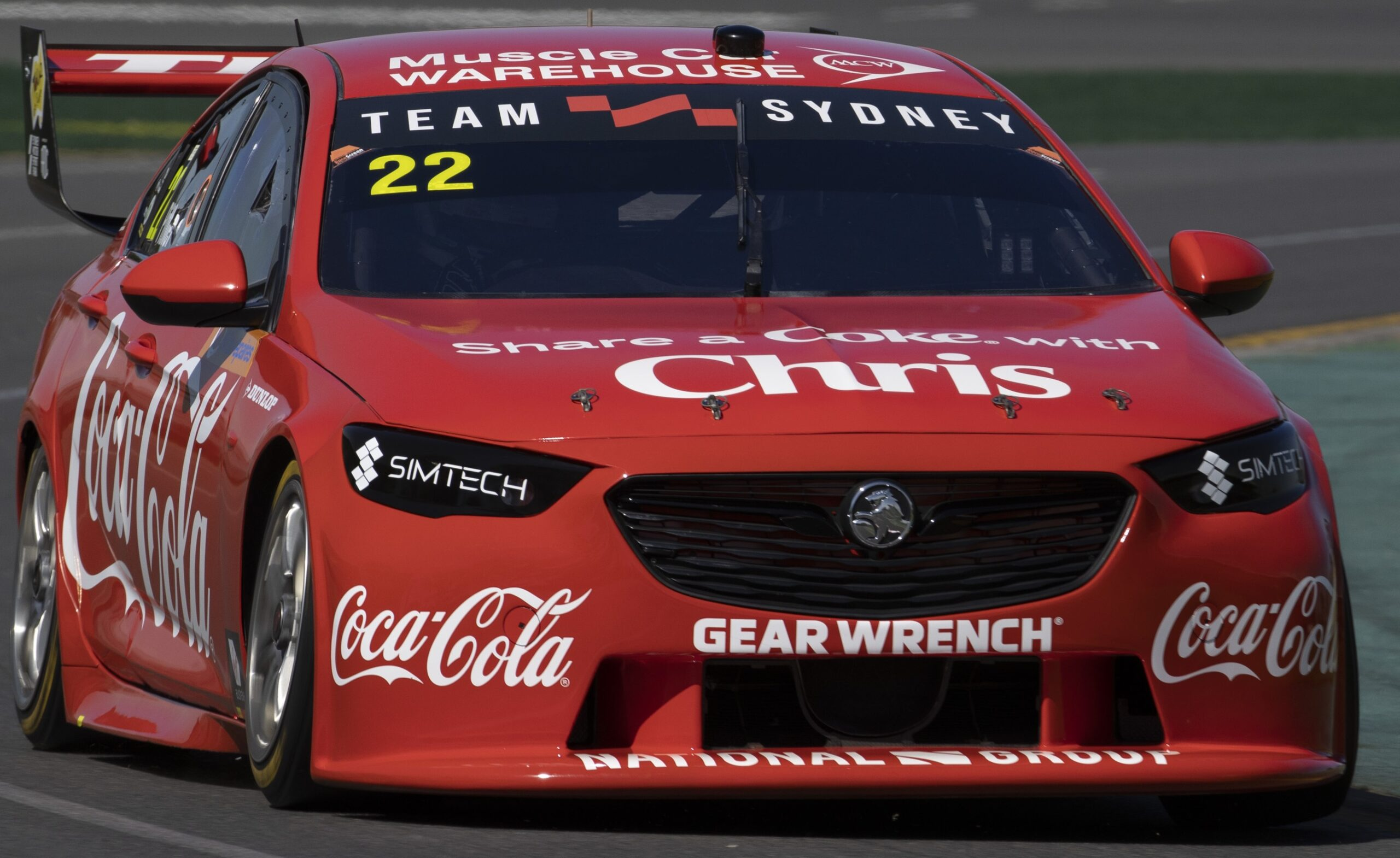Supercars Sydney SuperSprint