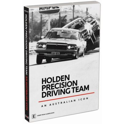 Holden Precision Driving Team