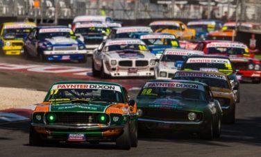 TCM to make Morgan Park Raceway Debut