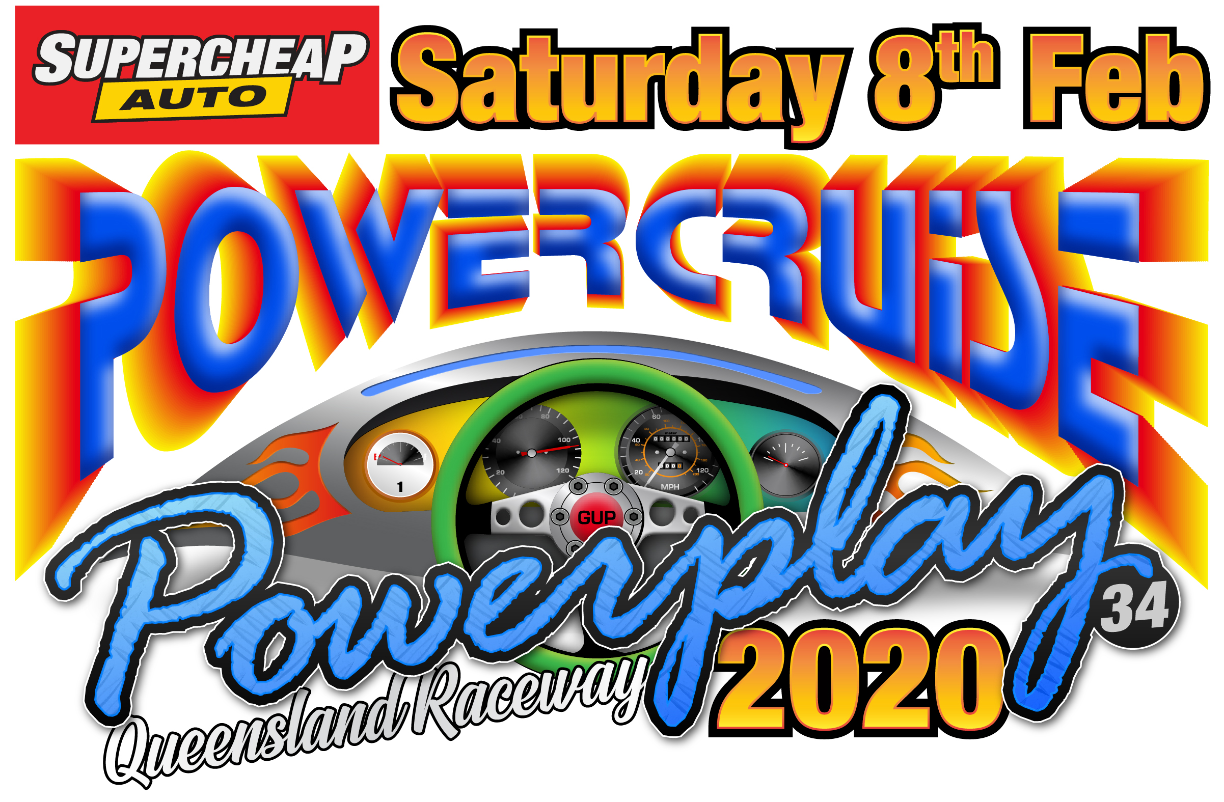 Powercruise qld